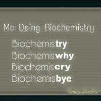 Hi Yield Biochemistry mnemonics