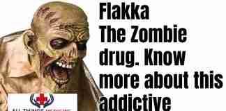 zombie drug