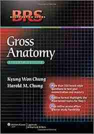 BRS Anatomy