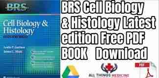 BRS Cell Biology
