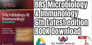 BRS Microbiology
