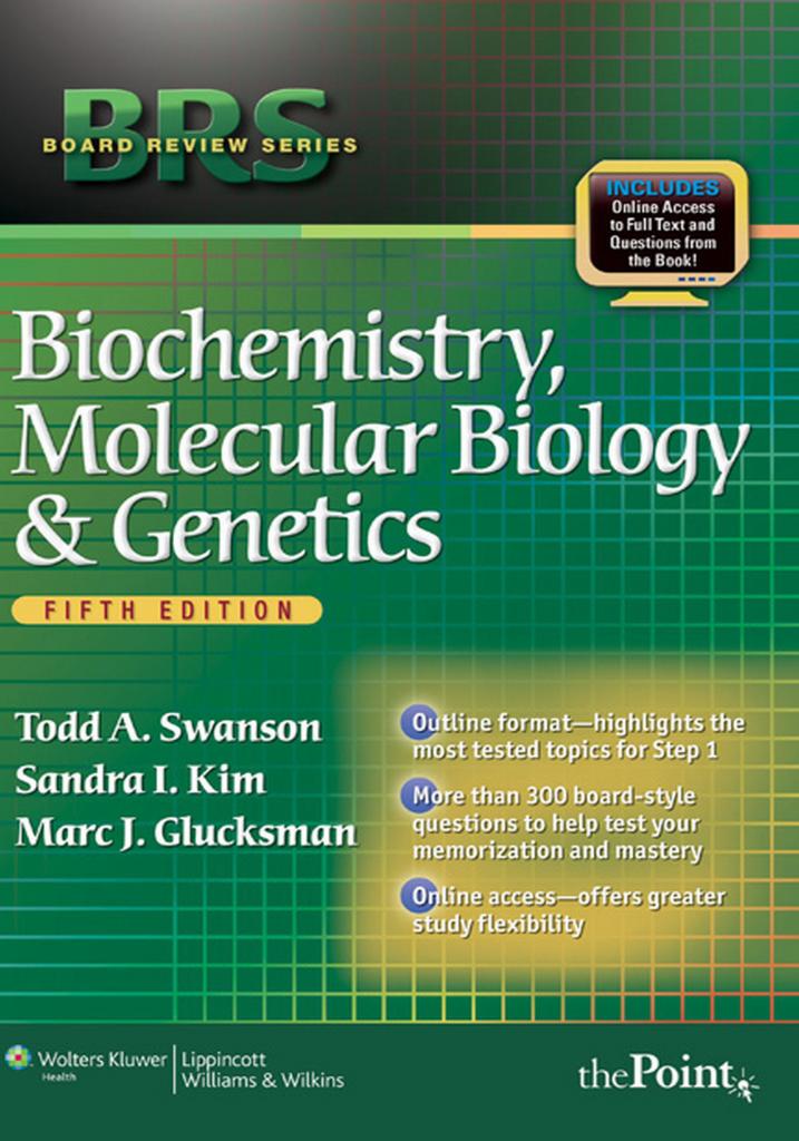 BRS Biochemistry