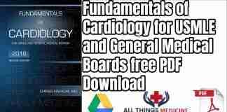 Fundamentals of Cardiology