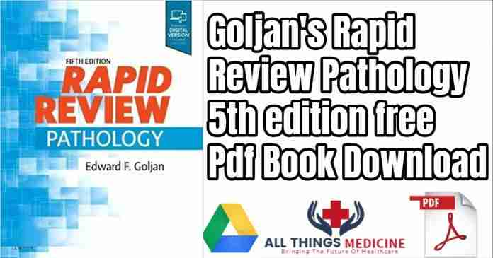 Goljan's Pathology