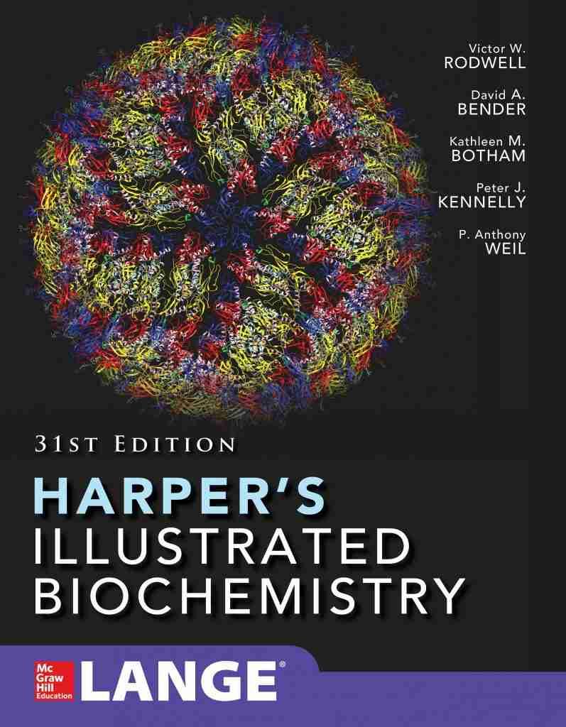 Harper's Biochemistry