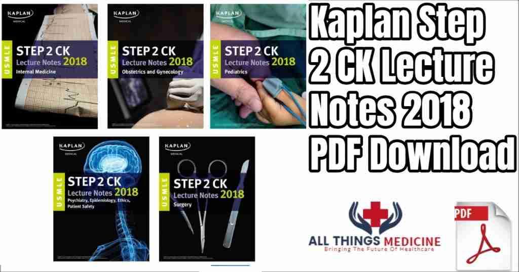 step 2 ck kaplan videos free download
