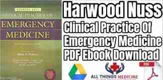 harwood nuss clinical practice of emergency medicine