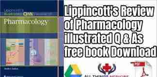 lippincott's pharmacology