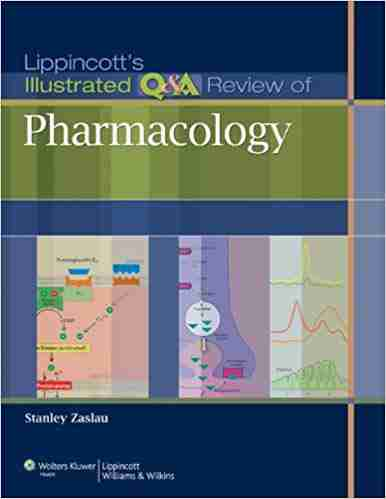 lippincott's pharmacology