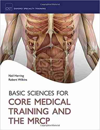 basic sciences for core medical training and the mrcp