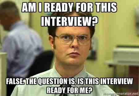 USMLE Residency Interview Tips