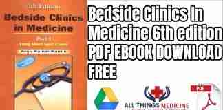 bedside clinics in medicine