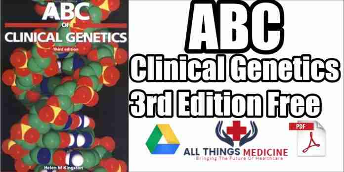 ABC-of-clinical-genetics-pdf