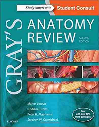 Gray's Anatomy Review pdf