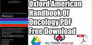 Oxford American Handbook of Oncology PDF