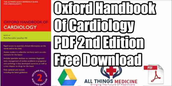 Oxford Handbook of Cardiology PDF