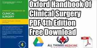 Oxford Handbook of Clinical Surgery PDF