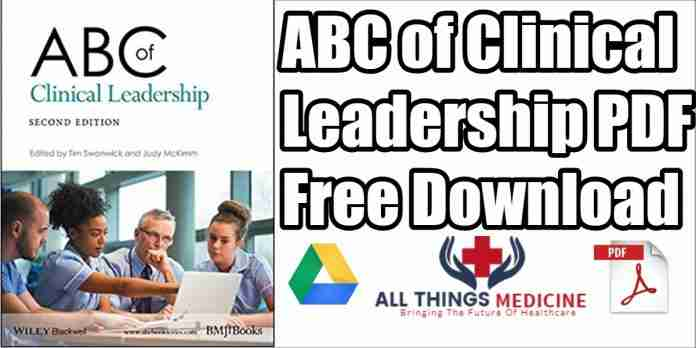 abc-of-clinical-leadership-pdf