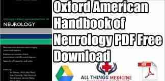oxford american handbook of neurology pdf