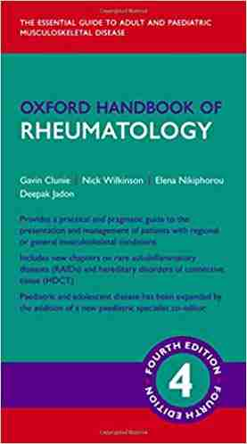 Oxford Handbook of Rheumatology PDF