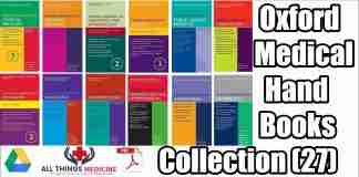 oxford-medical-handbook-collection