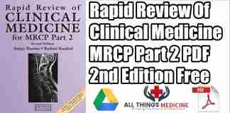 rapid review of clinical medicine for mrcp part 2 pdf