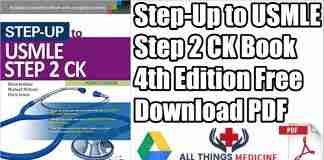 step-up to usmle step 2 ck pdf