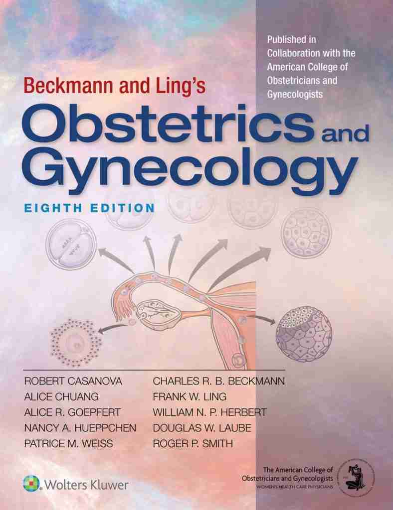 beckmann-and-ling's-obstetrics-and-gynecology-pdf