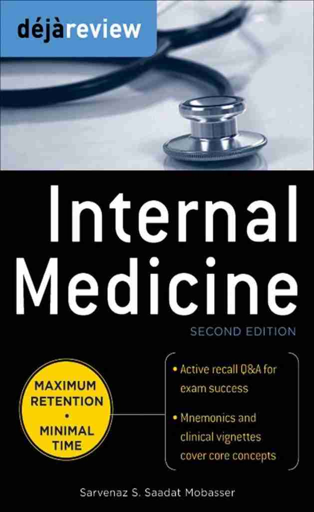 deja-review:-internal-medicine-pdf