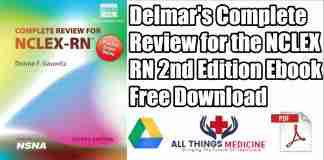 delmar's-complete-review-for-nclex-rn-pdf