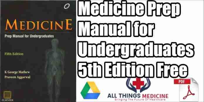 medicine-prep-manual-for-undergraduates-5th-edition-pdf
