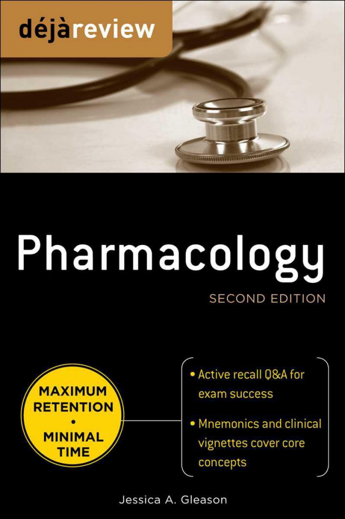 deja-review-pharmacology,-second-edition-pdf