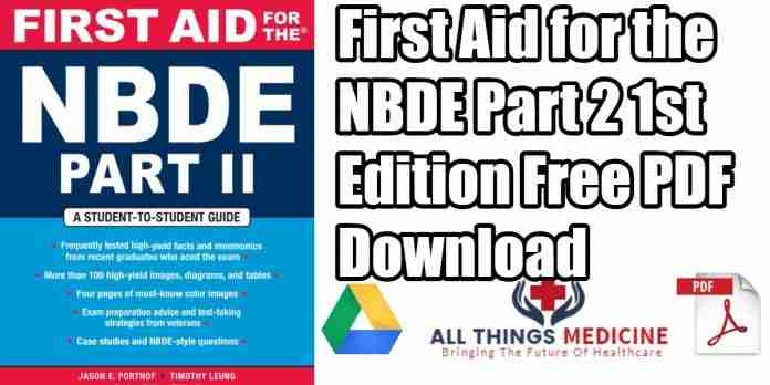 first-aid-for-the-nbde-part-2-pdf
