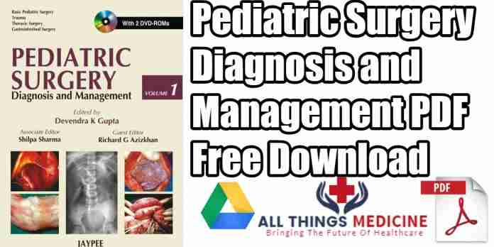 pediatric-surgery_-diagnosis-and-management-pdf