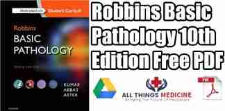 robbins-basic-pathology-10th-edition-pdf