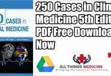 250-cases-in-clinical-medicine-5th-edition-pdf