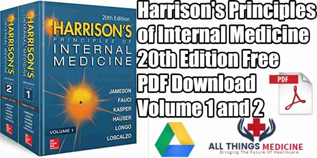 Harrison's-Endocrinology-4th-edition-pdf