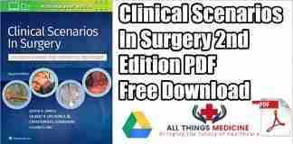 clinical-scenarios-in-surgery-2nd-edition-pdf