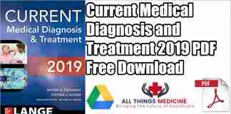 current-medical-diagnosis-and-treatment-2019-pdf