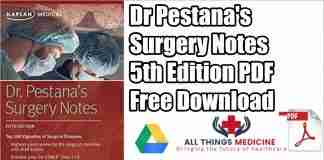 dr.-pestana's-surgery-notes-5th-edition-pdf