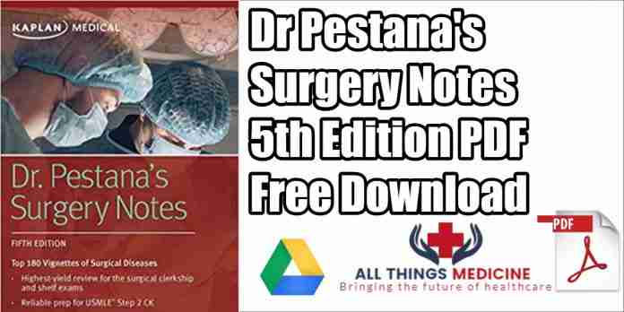 dr.-pestana's-surgery-notes-5th-edition-pdf