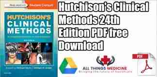 hutchison's-clinical-methods-24th-edition-pdf