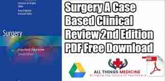 surgery-a-case-based-clinical-review-2nd-edition-pdf