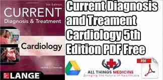 current-diagnosis-and-treatment-cardiology-5th-edition-pdf