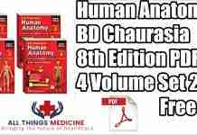 human-anatomy-bd-chaurasia-8th-edition-pdf
